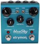 Strymon blueSky Reverberator - Reverb Pedal