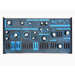 Dreadbox Abyss - 4-Voice Analog Synthesizer
