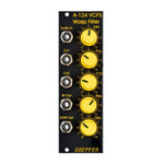 Doepfer A-124 VCF5 Wasp Filter Special Edition (Black/Yellow)