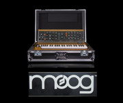 Moog Minimoog Model D ATA Road Case