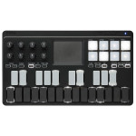 Korg nanoKEY Studio - Mobile MIDI Keyboard