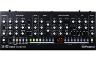 Roland Boutique Series SE-02 - Analog Synthesizer