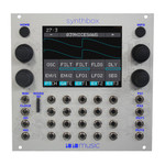 1010music Synthbox - Polyphonic Synthesizer Module