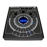 Future Retro Orb Sequencer - Circular CV/MIDI Step Sequencer