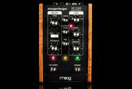 Moog Moogerfooger MF-104M - Analog Delay