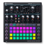 Novation Circuit Mono Station - Paraphonic Analogue Synthesizer