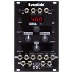 Eventide EuroDDL - Digital Delay with an Analog Soul for Eurorack