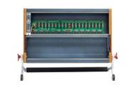 Arturia RackBrute 6U - Eurorack Modular 176 HP Case