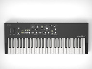Waldorf STVC - String Synthesizer with a Vocoder