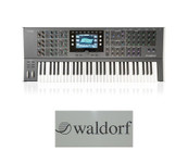 Waldorf Quantum - 8-Voice Hybrid Polyphonic Synthesizer