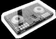 Decksaver Pioneer DJ DDJ-RR Cover