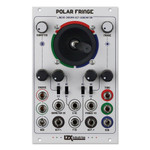 LZX Industries Polar Fringe - Multiplanar Chroma Key