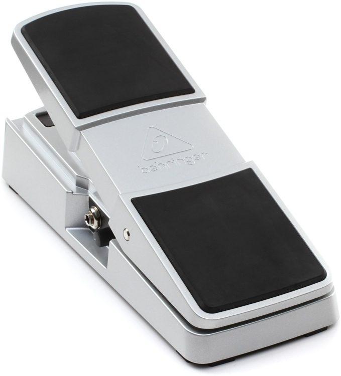 behringer fc600 heavy duty volume expression pedal three wave music. Black Bedroom Furniture Sets. Home Design Ideas