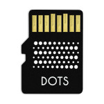 Tiptop Audio DOTS - Percussive, Tonal for ONE