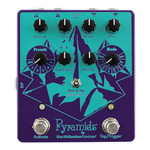 Earthquaker Devices Pyramids - Stereo Flanging Device