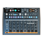 Arturia DrumBrute Impact - Analog Drum Machine
