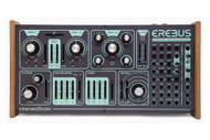 Dreadbox Erebus V3 - Analog Duophonic Synthesizer