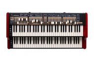 Nord C2D Combo Organ Dual Manual