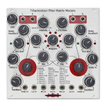 JoMoX T-Rackonizer - Filter Matrix Module