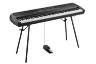 Korg SP-280 BK - Digital Piano