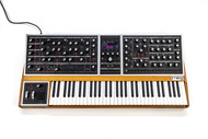 Moog One 8-Voice - Tri-timbral Polyphonic Analog Synthesizer