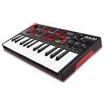 Akai Professional MPK Mini Play - MIDI Controller with sounds and built-in speaker