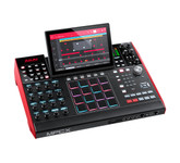 Akai Professional MPC X - Version 2.2