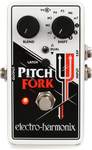 Electro-Harmonix Pitchfork Polyphonic Pitch Shift Pedal