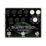 Electro-Harmonix Superego+ Synth Engine with Effects