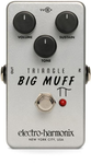 Electro-Harmonix Triangle Big Muff Distortion/Sustainer