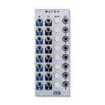 Steady State Fate Muton - 8-Channel VCA + Cascading Summing Mixer