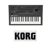 Korg Minilogue xd - Polyphonic Analogue Synthesizer