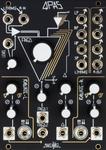 Make Noise QPAS Eurorack Module