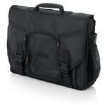 Gator Case G-Club DJ Controller Messenger Bag; 19″ width