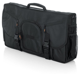 Gator Case G-Club DJ Controller Messenger Bag; 25″ width