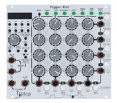 Tiptop Audio Trigger Riot - Sequencer