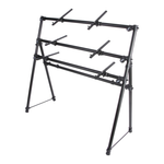 On-Stage KS7903 - 3-Tier A-Frame Keyboard Stand