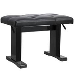 On-Stage KB9503B Hight Adjustable Piano Bench