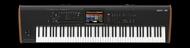 Korg Kronos 2-88 Synthesizer Workstation