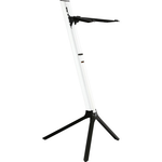 Stay Music Slim Stand 1100/01 White with Custom Bag