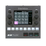1010music Black Box Sampling Workstation
