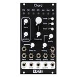 Qu-bit Chord V2 Polyphonic Oscillator