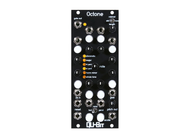 Qu-Bit Electronix Octone - Sequencer Black Panel