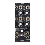 Make Noise X-PAN - Stereo Mixer + Crossfader