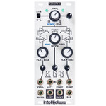 Intellijel Azimuth II - Constant Voltage Panner / Cross Fader