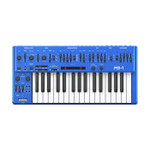 Behringer MS-1 BU Analog Synthesizer Blue