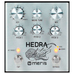 Meris Hedra 3-Voice Rhythmic Pitch Shifter