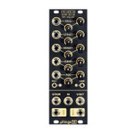 Tall Dog Electronics μRings SE - Resonator Black Panel
