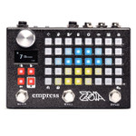 Empress Effects Zoia - Modular Multi-Effects Pedal
