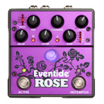 Eventide Rose Delay Effect Pedal